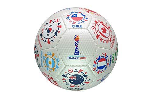 FIFA Damen Fußball World Cup France 2019, offizielles Lizenzprodukt -
