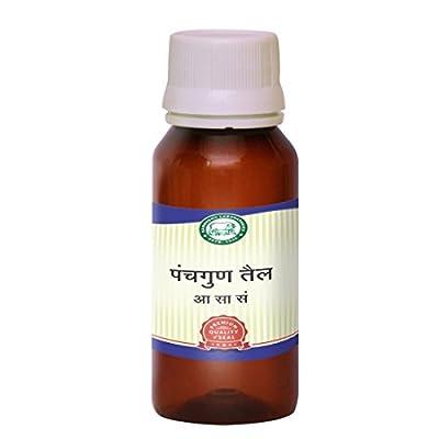 Kamdhenu Panchgun Taila - 100 ml