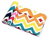 Winthome Microfibra Telo Mare Beach Towel (color 1, 50x100cm&75x150cm)