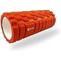 BodyRip Grid Foam Roller Rehab Massager
