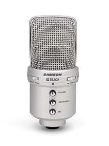Samson G Track GM1U USB Condenser Microphone