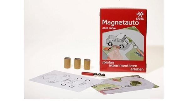 Kraul Magnetauto Spielzeug