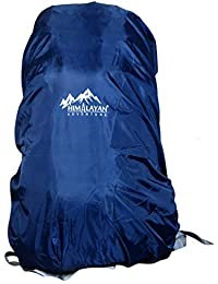 RainCover 60Ltr Lightweight Waterproof Backpack Bag Rain Cover for Travel Bag