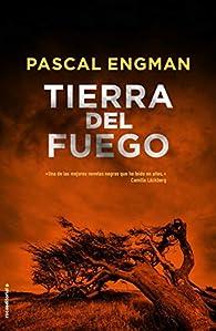 Tierra del Fuego par Pascal Engman