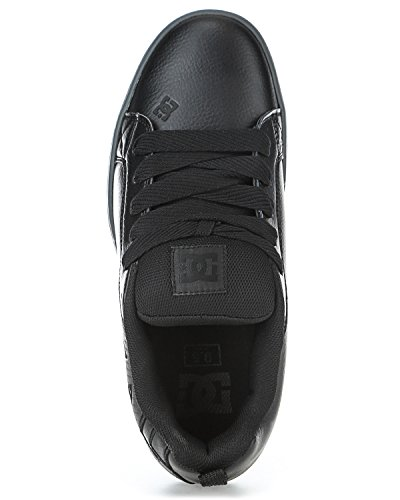Dc Shoes Court Graffik S M - Sneaker, , taglia BLACK 3