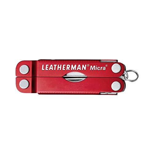 Leatherman Ideal für Camping und Angelausflüge
