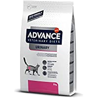 Advance Veterinary Diets Urinary Croquettes pour Chat Troubles Urinaires 8 kg