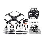 Best Syma Drones avec des caméras en direct - IronHeel 2.4G FPV Drone RC Quadcopter avec 720P Review