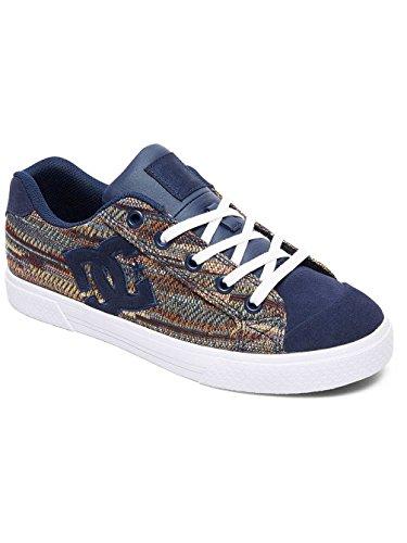 DC Shoes Chelsea TX Shoes - Navy