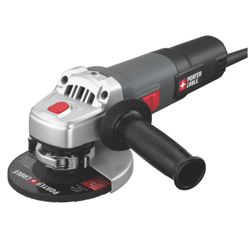 PORTER-CABLE PC60TAG 6 0-AMP 4-1/2-INCH ANGLE GRINDER