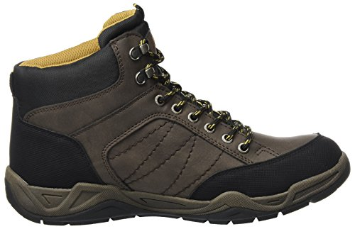 Supremo Herren 3711004 Klassische Stiefel Braun (Lava)