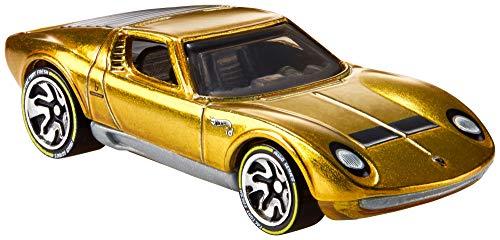 Hot Wheels- Juguete, (Mattel FXB06)