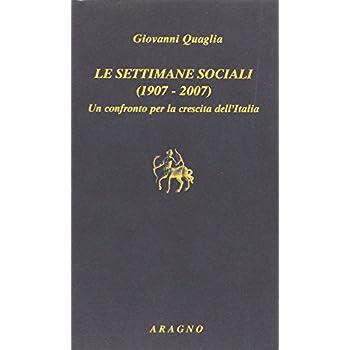 Settimane Sociali (1907-2007)
