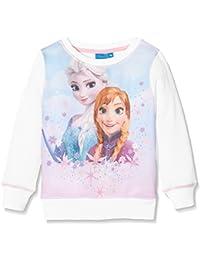 Sun City FR Frozen, Sweat-Shirt Fille