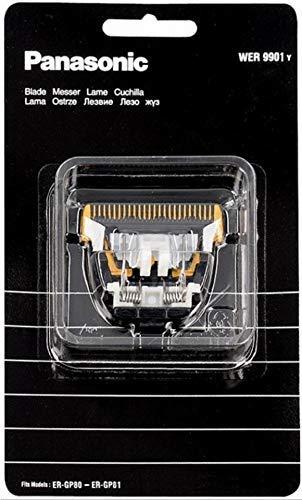 Panasonic Professional 5025232885060 Ersatzscherkopf WER 9901 X-Taper Blade für ER-GP80 und ER-GP81 -