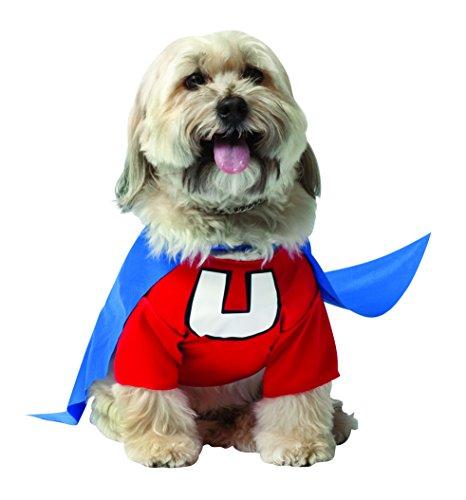 Kostüm Underdog - Rasta Imposta Underdog-Hundekostüm.