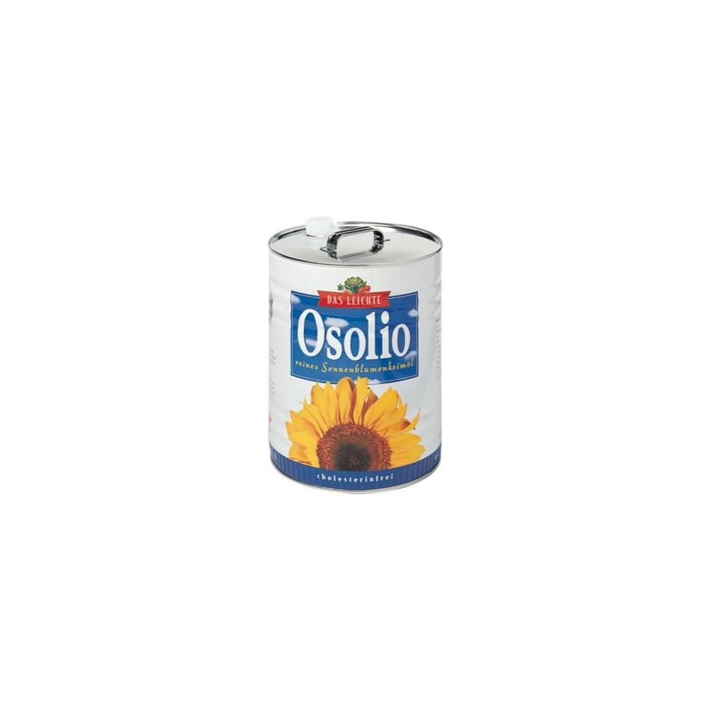 Osolio Sonnenblumenl 10l