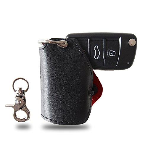 audi-q7-a3-a4-a6-a6l-a8-r8-tt-2006-2011-custodia-accessori-portachiavi-vera-pelle-chiave-chiavi-cove