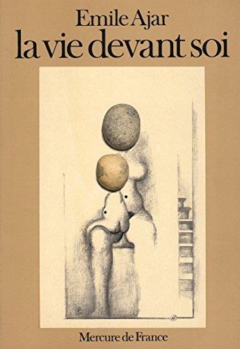 La Vie Devant Soi [Pdf/ePub] eBook