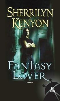 Fantasy lover (Fanucci Narrativa)