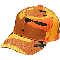 Amazon.es  Naranja - Sombreros y gorras   Hombre  Deportes y aire libre 0f99d9455fc