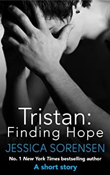 Tristan: Finding Hope (Nova Series) by [Sorensen, Jessica]