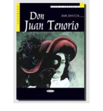 Leer Y Aprender: Don Juan Tenorio - Book + CD (Leer y Aprender) (Mixed media product)(Spanish) - Common