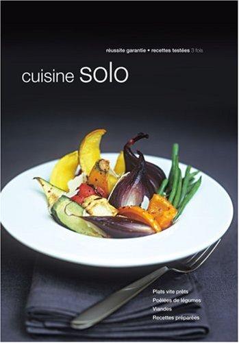 Cuisine solo
