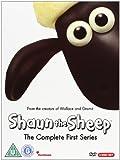 Shaun the Sheep - Complete Series 1 [DVD]