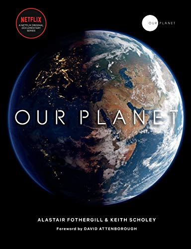 Our Planet (English Edition)
