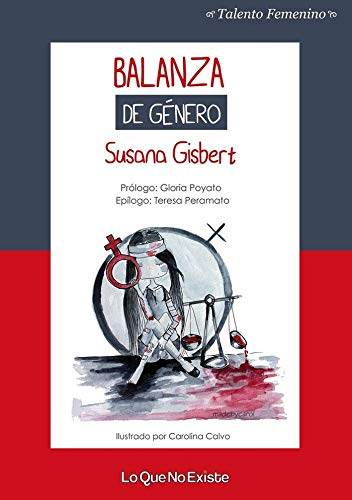 Balanza de género (Talento femenino) por Susana Gisbert