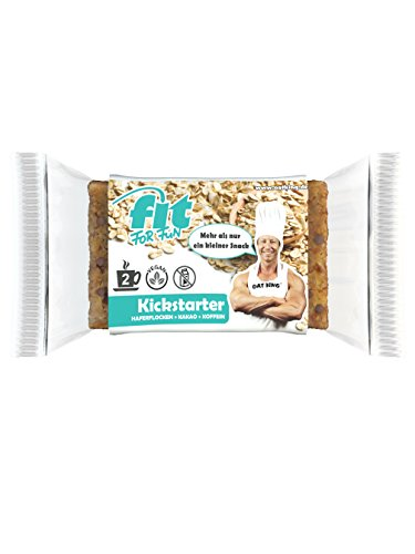 OAT-KING-Kickstarter-Display-10-Riegel--95-g-handgemachter-Haferflocken-Energie-Riegel-mit-Koffein-vegan-Geschmack-Chocolate-Chip