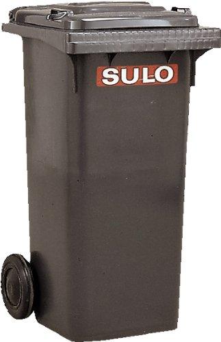 Sulo Müllgrossbehälter Grau 240