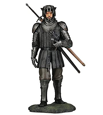 Game of Thrones PVC Statue The Hound 21 cm Dark Horse Statues