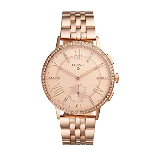 Produktbild Fossil Q Damen-Smartwatch FTW1106