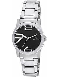 Maxima Analog Multi-Colour Dial Women's Watch - O-46665CMLI