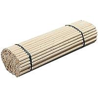 neoLab 1-7048 Einmal-Rührstäbe aus Holz, 150 x 4 mm Durchmesser (100-er Pack)