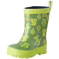Viking Eventyr, Unisex Kids' Rubber Boots