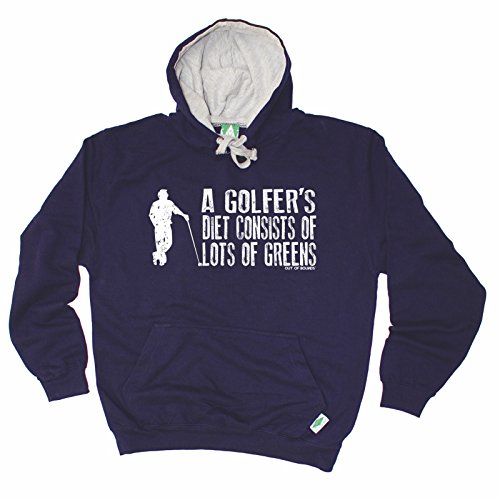 premium-out-of-bounds-a-golfers-diet-consists-of-lots-of-greens-2-tone-hoodie-hoody-golf-golfing-clo
