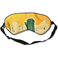 Cactus Gets No Love 99% Eyeshade Blinders Sleeping Eye Patch Eye Mask Blindfold For Travel Insomnia Meditation preisvergleich bei billige-tabletten.eu