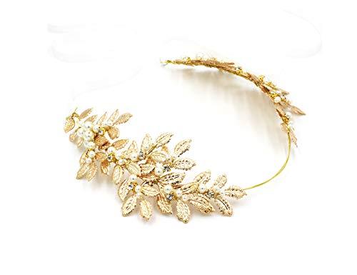 Bridal Wedding Earrings OUMOUTM Dainty Crystal Dangle Teardrop Earrings for Womens (Chandelier Earrings)