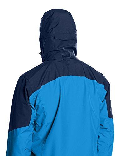 Schöffel Herren 3in1 Jacket Triest Jacke mykonos bl