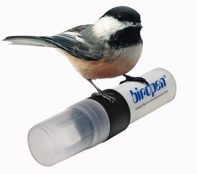 Vogelschutz - Birdpen-Set
