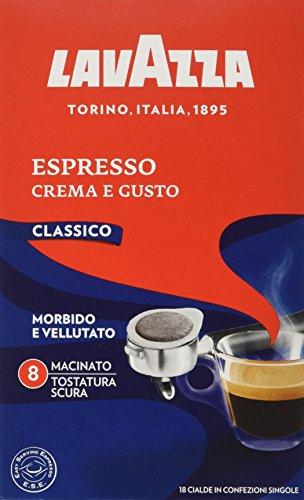 41bfAE-OrJL Capsule Caffè Lavazza