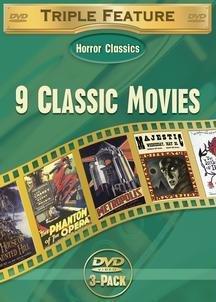 Bild von Reel Values: Horror Classics