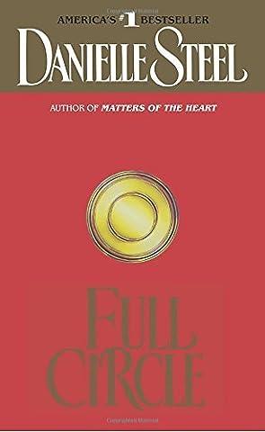 Full Circle by Danielle Steel (1985-05-01)