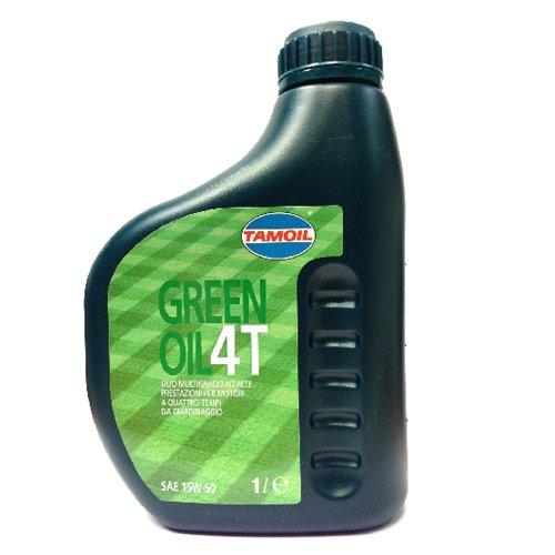 TAMOIL 2603 Olio per Auto Garden 4T Lt.1