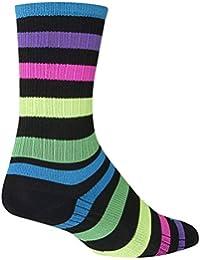 Toy Zany SockGuy Bevy Herren Schwarz Socken