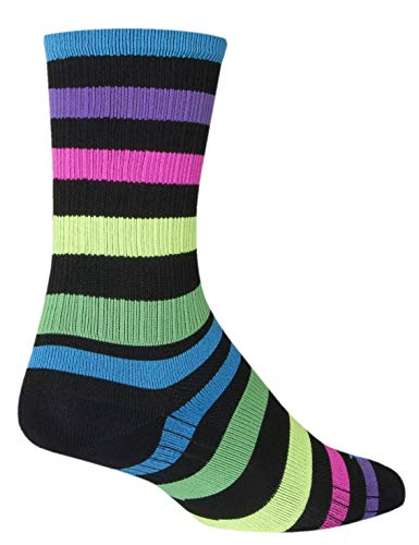 Men's Clothing Provided Chaussettes Sockguy Sgx 6 Inch Fuel
