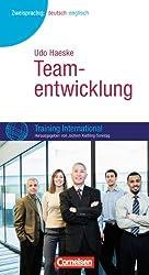 Training International: Teamentwicklung